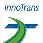 InnoTrans 2014 in Berlin